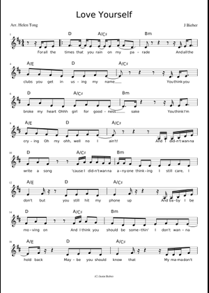 Taylor Swift - Enchanted sheet music for Piano download free