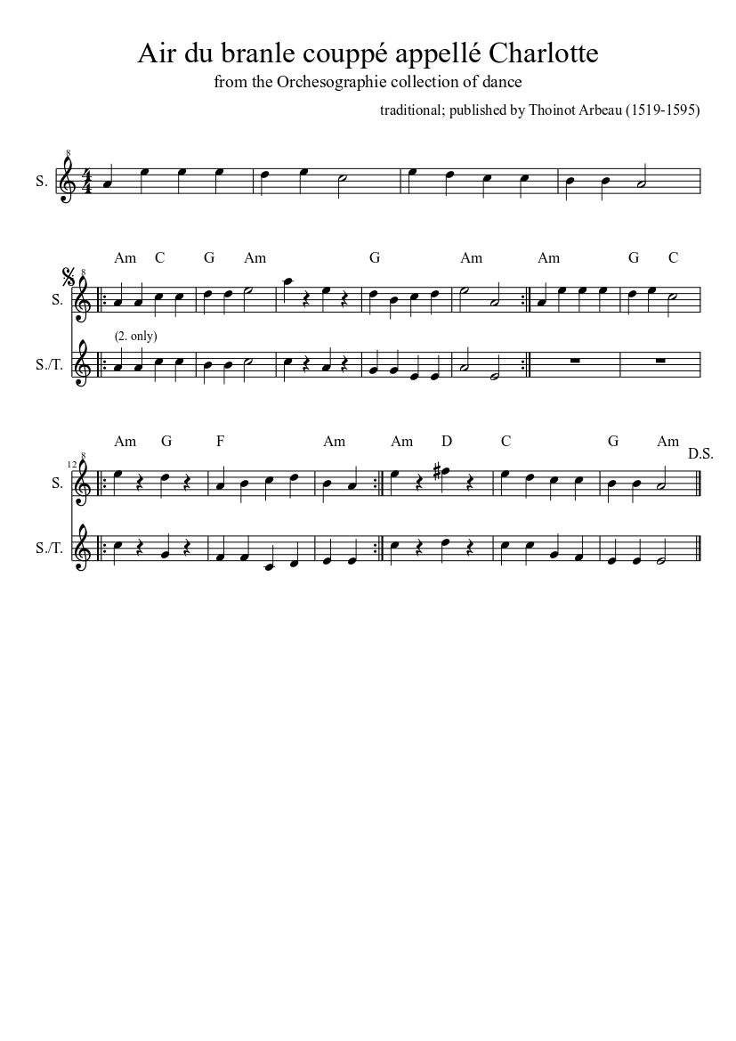 Orchesographie Thoinot Arbeau Epub