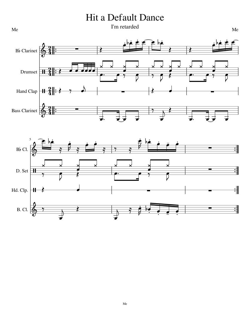 Default Dance Piano - Nils Stucki Kieferorthopäde