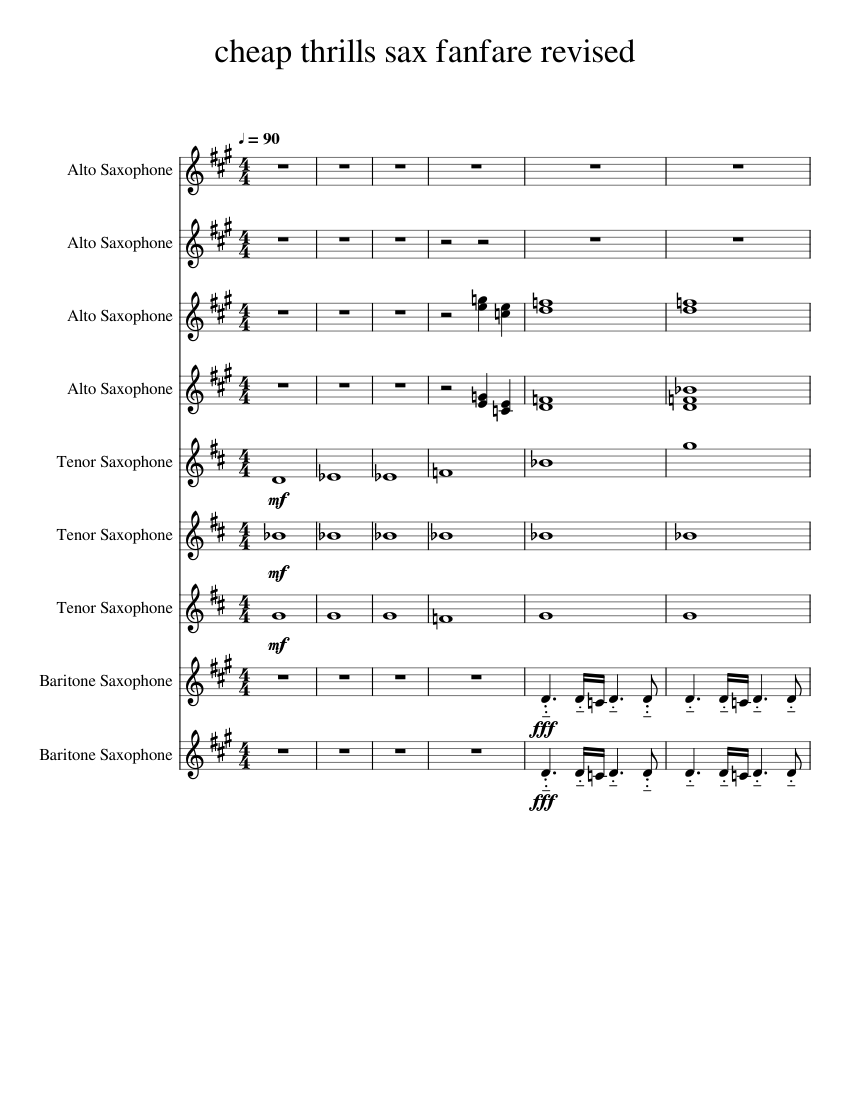 Olympic Fanfare And Theme   Sheet Music Direct